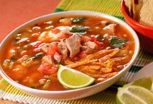 Soup + More Soup / by Marsh Supermarkets