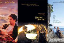 Filmer som berör