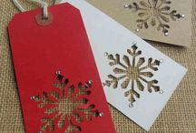 Holidays and eventsChristmas Gift Tags