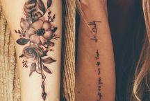 Tattoo ❤ ✖
