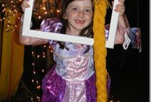 Disney's Tangled Inspired Party