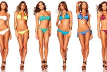 Swimwear / I love a colorful suit that fits you well.  Choose one that fits your body type.  We can help!Call us at 703-629-0605 or email us today at style@KaraAllan.com or visit us at www.KaraAllan.com / by Style By Kara Allan