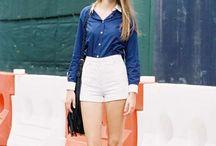 Moda | Shorts