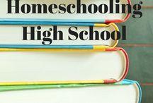 Homeschooling - High School
