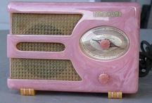 Bakeliet radio