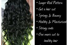 Curly Hair Care in India