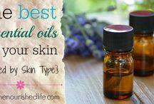 Beauty / Home made products using natural ingredient dients