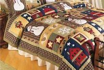 tendido de camas Navidad