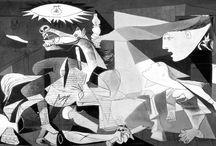 Art-Pablo Picasso / Pablo Picasso