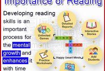 MERI Importance Of Reading