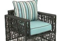 hypothetical garden & patio / by Diamonds&Pearls Taylor