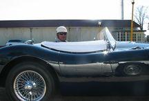 Jaguar C type Heritage / Jaguar C Type Heritage