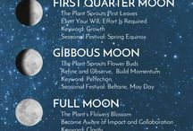 Lunar Circle
