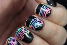 Nailed the Polish! / Nail ideas...