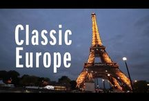Classic Europe / Travel to the heart of Europe to explore the continent's most popular capital cities. Destinations include London, Paris, and Rome.  http://www.joshuaexpeditions.org/classiceurope/