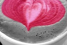 Roze/ grijs
