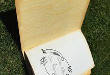 """Cuento infantil para boda / Cuento infantil creado para una pareja y sus hijos titulado """"Bella y Oso Blanco""""  http://vimeo.com/unrelatoparacadarato/bella-ella"""