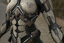 Transhumanism & hi-tech