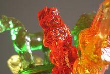 Candy, Barley / by Nancy Moosburner