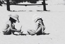 Childhood.