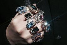 ❤Rings!❤ / I Adore Them So Much!