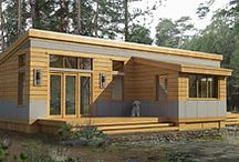 Small House / by Deborah ~ REVAMP