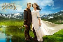 TV - Legend Of The Seeker
