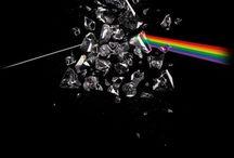Quadro Decorativo  Pink Floyd 1973
