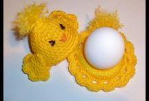 decorațiuni pentru Paște