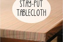 Creative Table Cloth