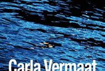 Nederlandse thrillers / Tijdens de Spannende Boeken Weken (3 t/m 19 juni 2016) stonden in de bieb de Hollandse Spannende Boeken in de spotlight. Collectie in Beeld spot thrillers en detectives van Nederlandse schrijvers.