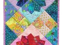 Quilts Galore / by Charlotte H