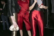 Haute Couture S/S 2013 (Backstage)
