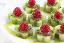 delizie di frutta fresca
