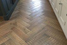 "I feel I ""shouldn't"" like wood effect ceramic floor tiles but I do"