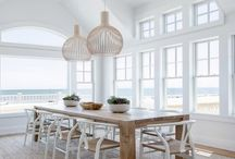 Dining Room Ideas by Elle