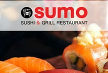Sumo sushi & grill restaurant / Sushi and more