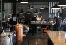 Coffee Shop Design TY