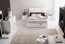 Cristina Notte Collection / Mobilier de dormitor in stil deco, cu un aer contemporan, ideal pentru orice locuinta. Vizitati www.galeriilenoblesse.ro