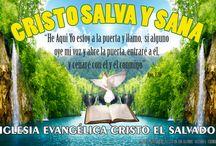 Predicador Edgar Cruz / Predicas, Sermones y Mensajes directamente desde el corazon de Dios, por su Palabra (La Biblia)
