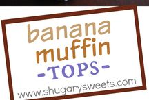 FOOD - Muffin Top