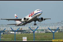 OK-LEE Airbus A320-214 / OK-LEE Airbus A320-214