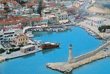 Κρήτη μου Ομορφο Νησί
