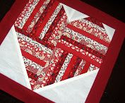 Quilting / by Wanda Aucoin