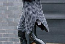 Street Style: F/W Inspiration