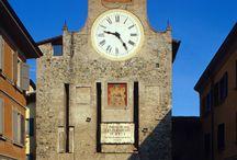 Torre orologi