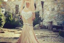 Dresses#Elegant#Glamorous