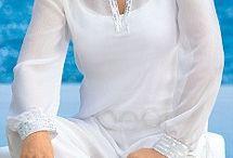 50 + beautiful woman & fashion / by Heather Oberg