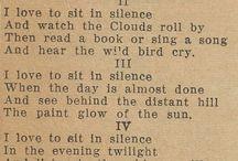 CM-Poetry
