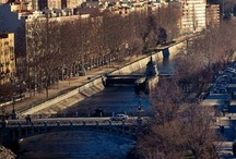 Travel: MADRID